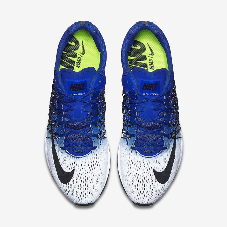 sports shoes 30736 448cb Forget the Flyknit Racer, These New Nike Zoom Streak Colorways Are Amazing  - SneakerNews.com