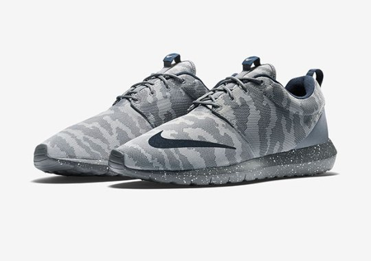 bb564f536c2 The Nike Roshe Run FB Is Back and Better Than Ever