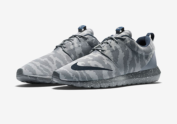0fac4845c19 The Nike Roshe Run FB Is Back and Better Than Ever - SneakerNews.com