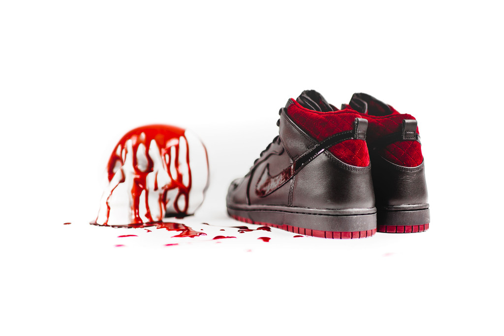 spain nike dunk halloween nike sb 9660c aee75