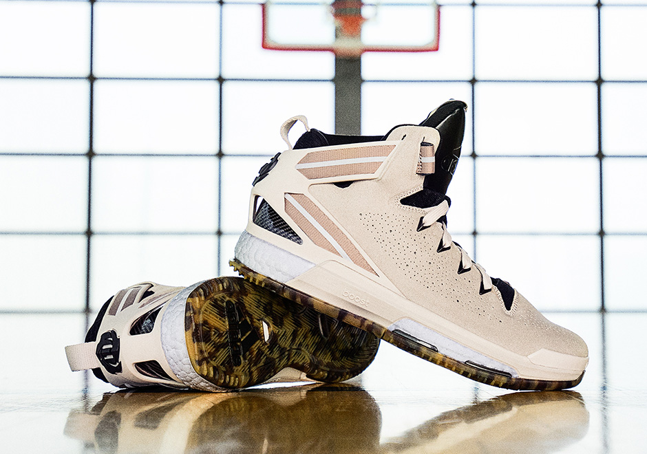 654085a91640 ... canada adidas unveils new d rose 6 colorway the south side lux 6040e  b5e15