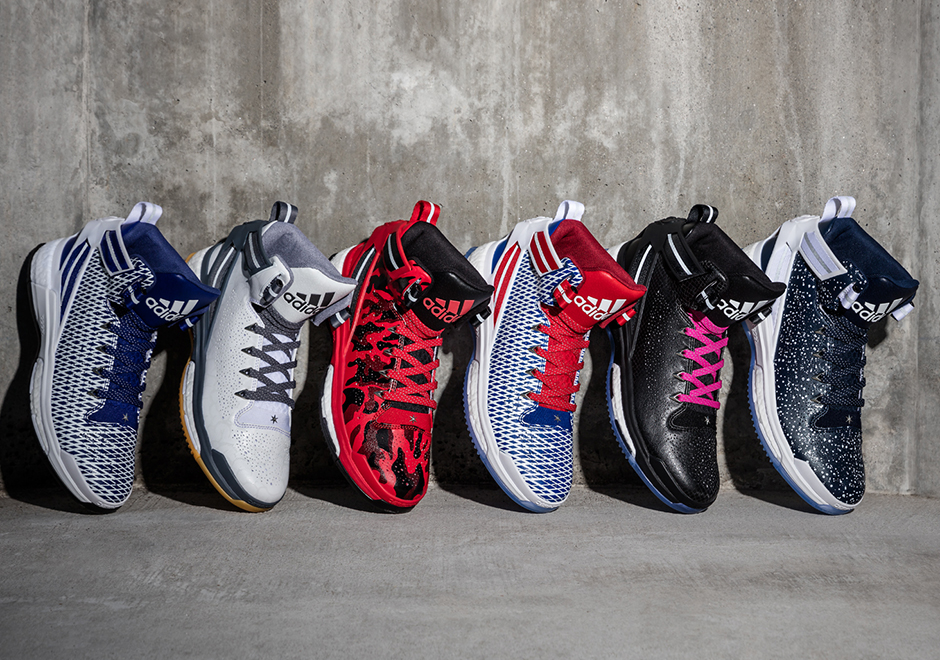 6691b0185e63e5 The adidas D Rose 6 is Now Available For Customization on miadidas ...