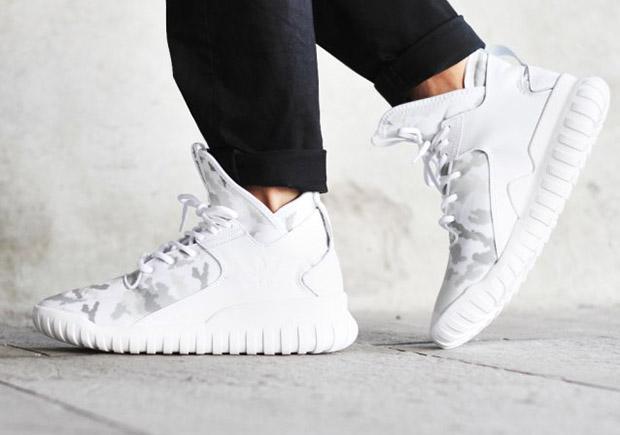 Adidas Tubular X Custom