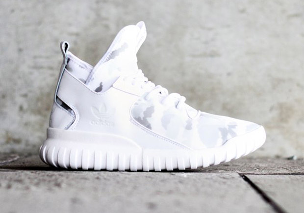 Cheap Adidas Continues the Tubular Trend With the Upcoming Tubular Nova