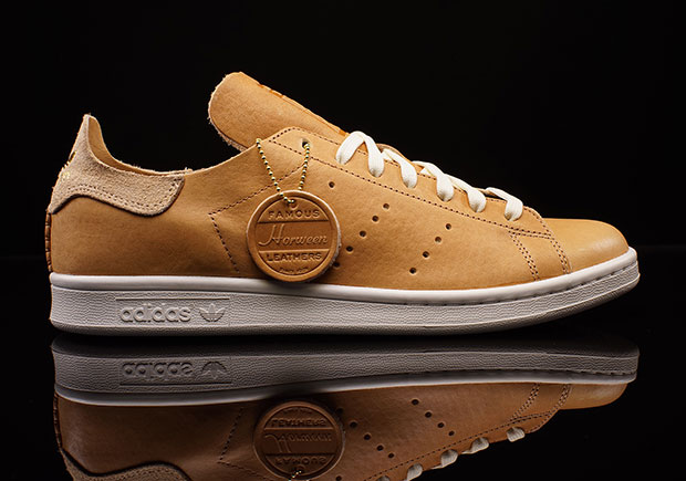 adidas stan smith camel