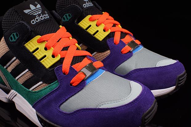 Adidas Zx 8000 Colorway Original WC0x7Z,