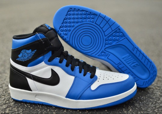 Are These Close Enough to the fragment x Air Jordan 1's For You?