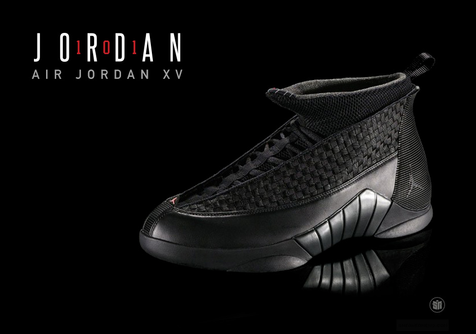 special section new images of sale retailer Jordan 15 - Complete Guide And History | SneakerNews.com