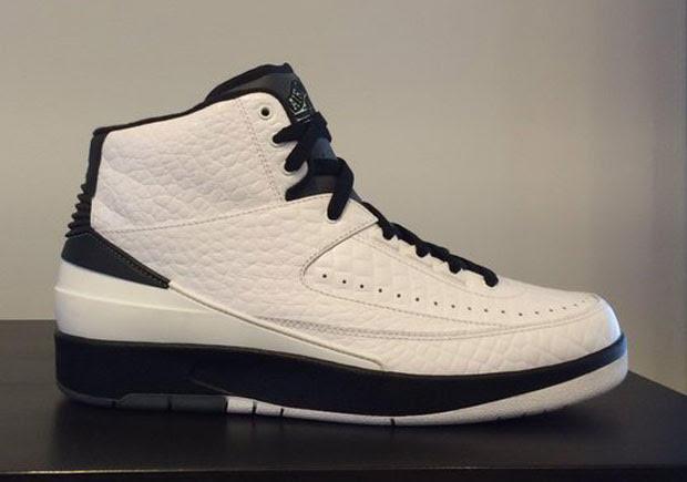 6c52ecdf6304 Upcoming Air Jordan 2 Retro Releases For Spring 2016