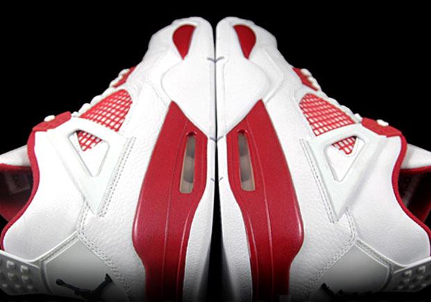 buy online 62fa3 0a6a7 Air Jordan 4