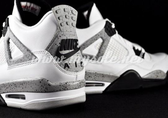 """The Return Of """"Nike Air"""" On Air Jordan Retros Shouldn't Stop"""