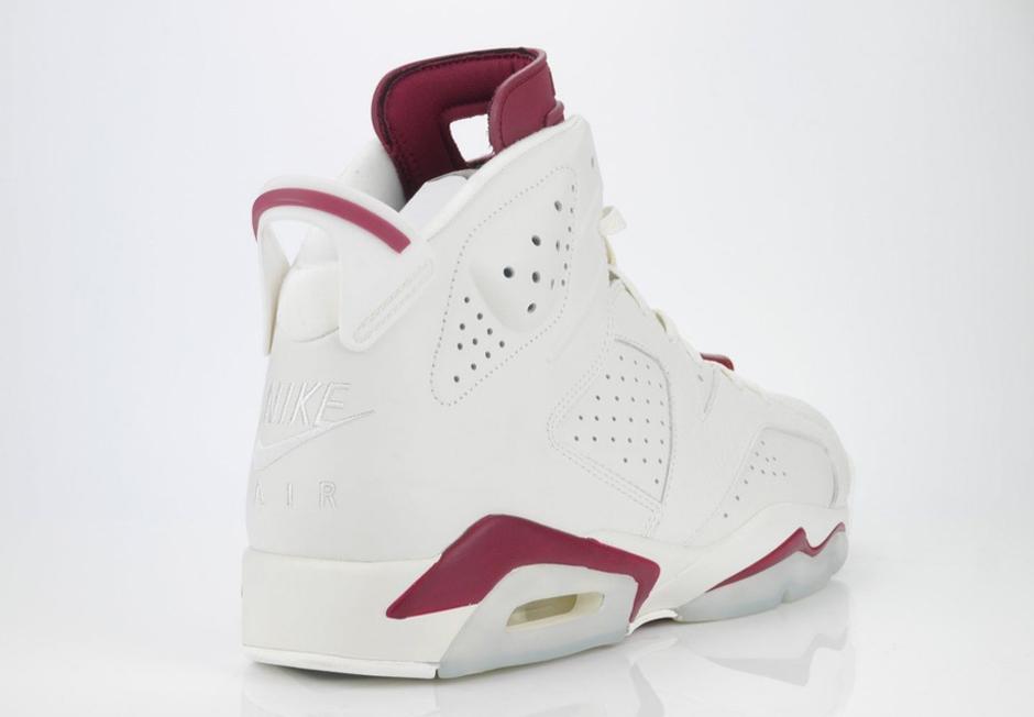 a017ad26f7e92a Air Jordan 6