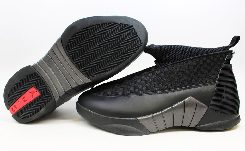 1dd40cbaacc Let's take a look at all the details—positive and negative—of the Air  Jordan XV.