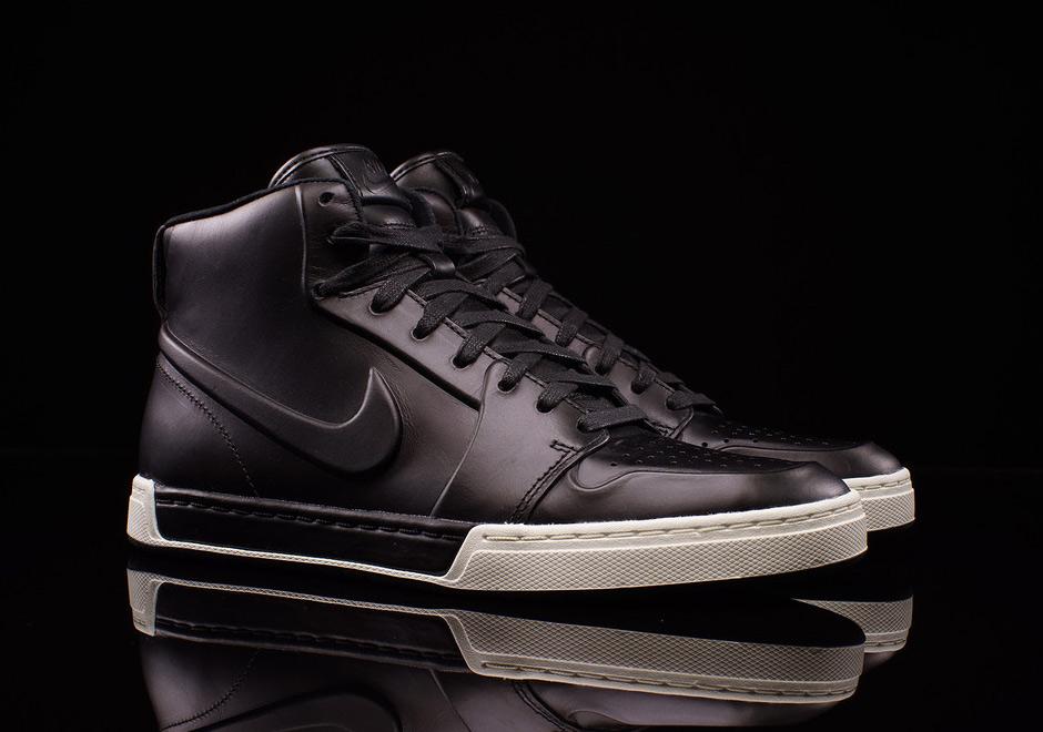 lotería Neuropatía Más allá  Nike Air Royal Mid VT Leather | SneakerNews.com