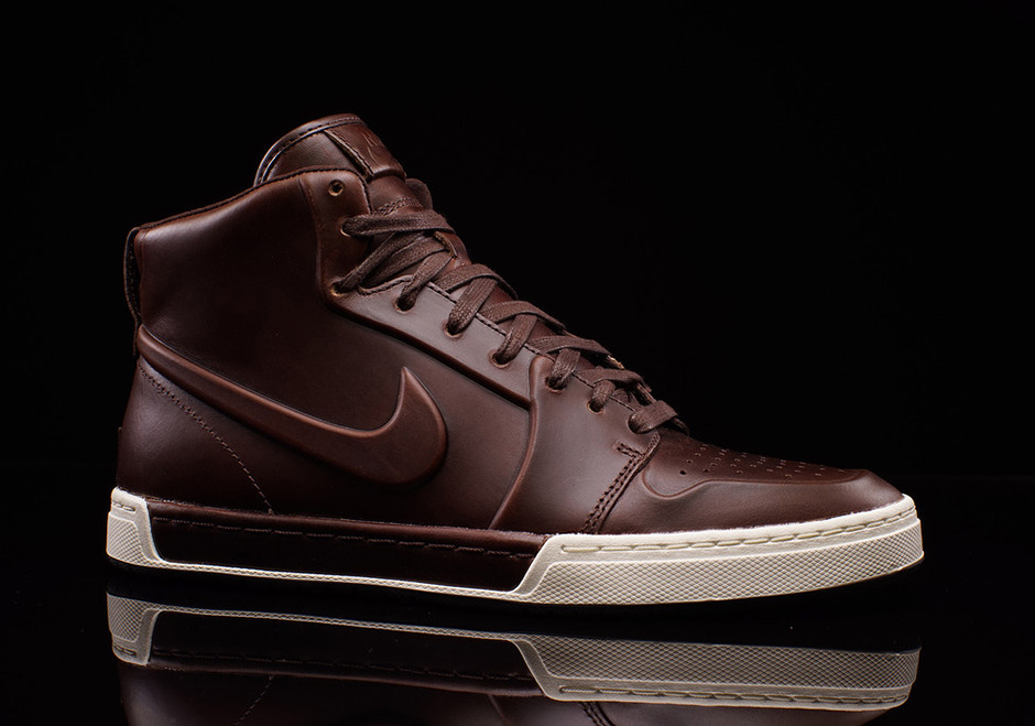 Fast Delivery Nike Air Royal Mid VT 395757-201 Baroque Brown / Baroque Brown   Nike   Mens   2011
