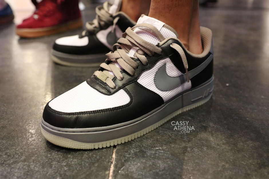 Nike Air Force 1 Russell