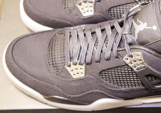 Is The Eminem x Carhartt x Air Jordan 4 Worth $20,000?