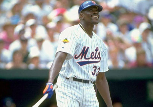 Patrick Ewing In PEs And A Mets Uniform Should Get New Yorkers Pumped For  Tonight