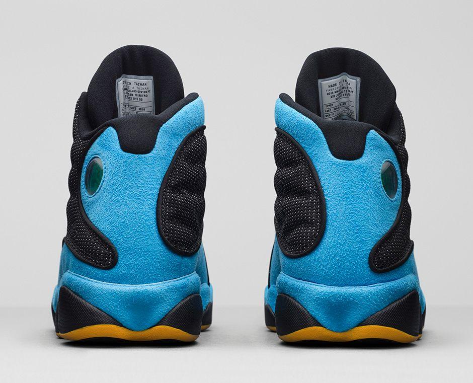 bb64879e791 Jordan 13 Retro CP3 Official Images | SneakerNews.com