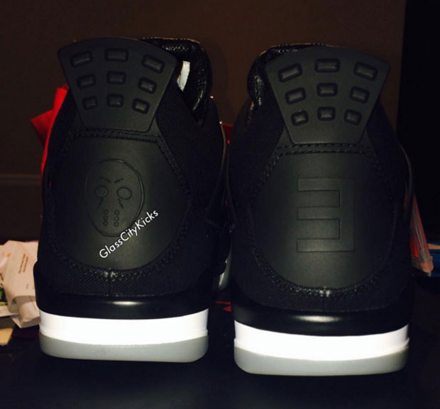 c37a0d15a91b Eminem x Jordan 4 x Carhartt