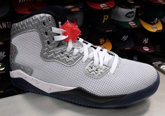 Spike Lee s New Jordan Shoe Is Hitting Stores 438cd252a