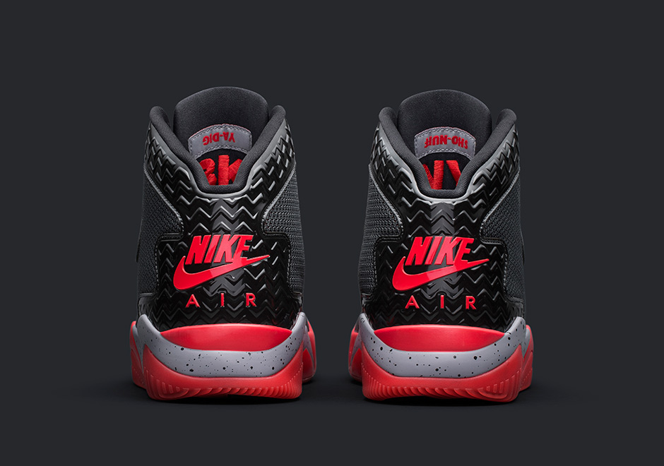 new product d1744 1c539 Jordan Air Spike 40