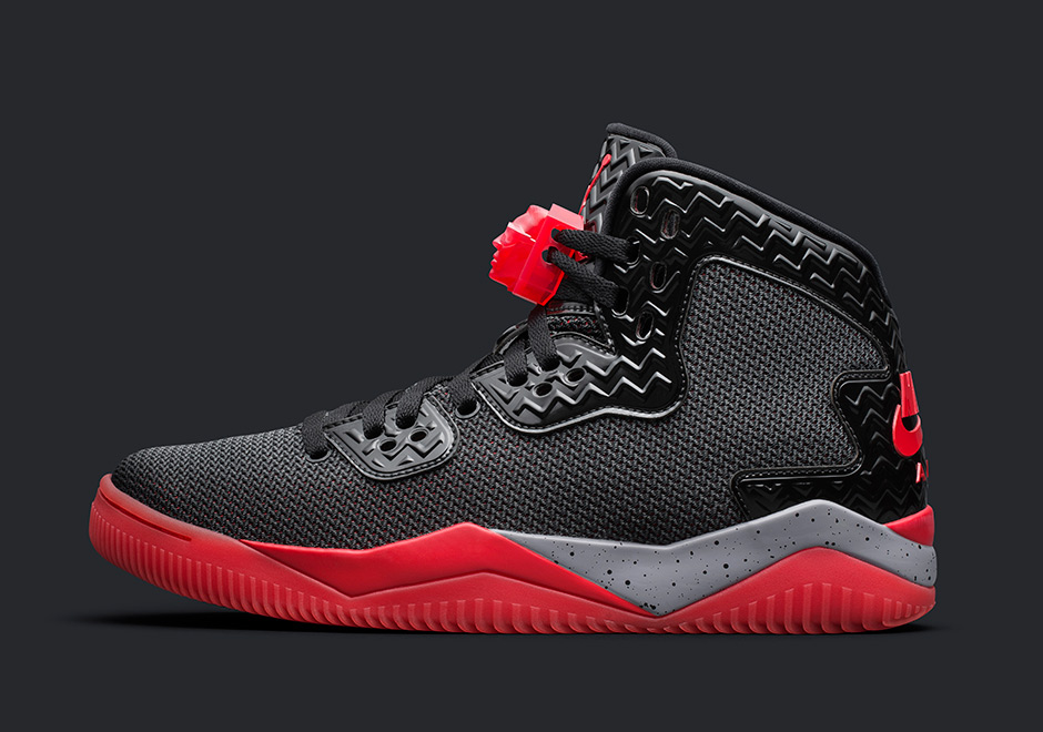 940f8a73426a Jordan Brand Officially Introduces Spike Lee s New Shoe