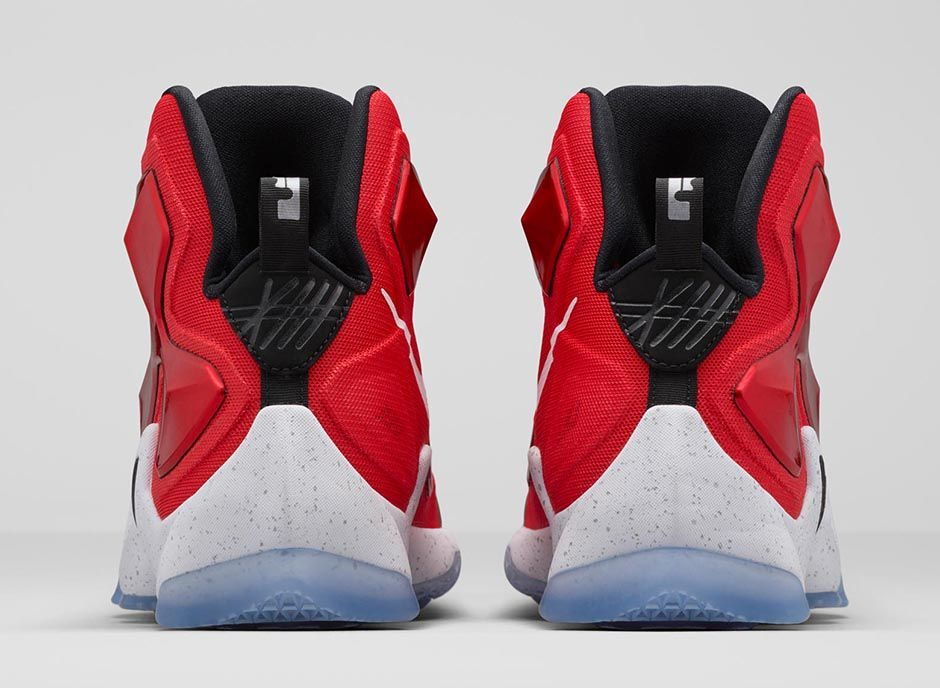 40c243939fb6 An Official Look At LeBron s