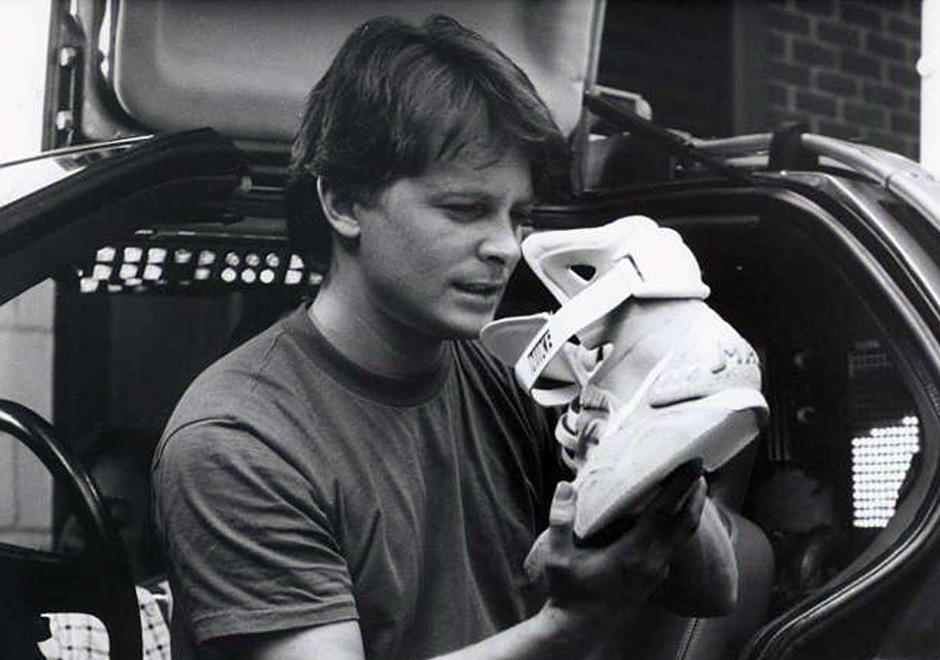 sports shoes 5a12e 30e52 What Nike Got Right And Wrong With The Power-Lacing Nike Mag Unveil