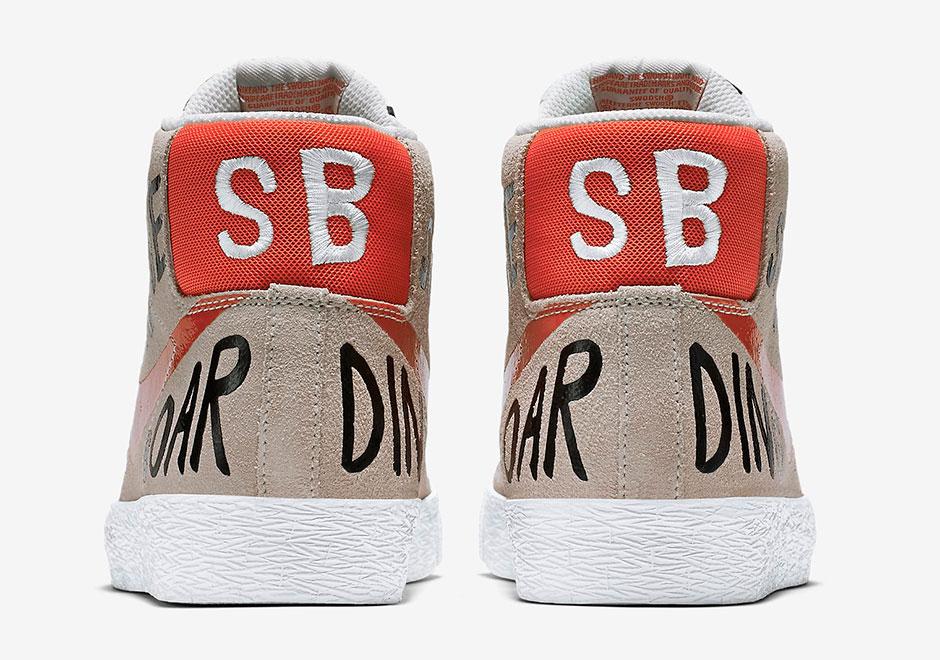 Nike Teams Up With Geoff McFetridge Yet Again - SneakerNews.com 537fc2367