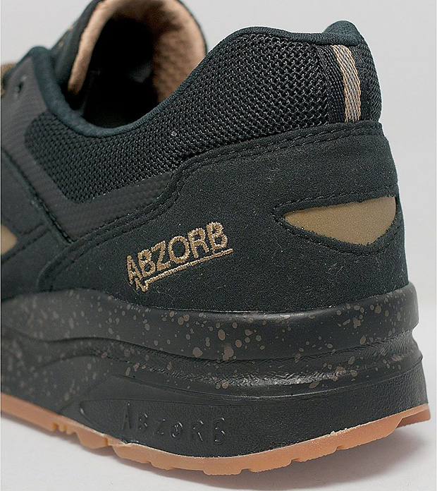 977f843f720 The New Balance 1600 Gets The Winning Combo of Black