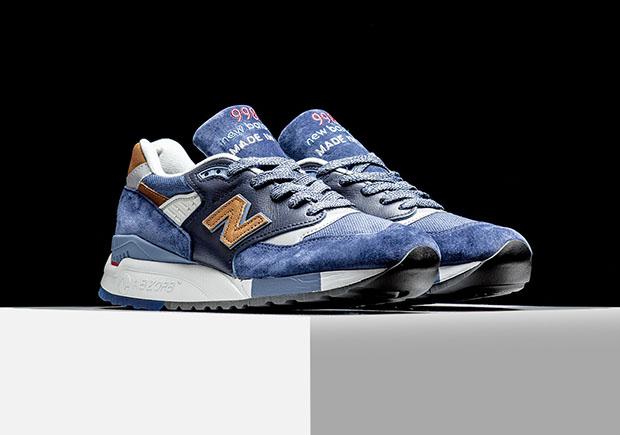 New Balance 998 compra