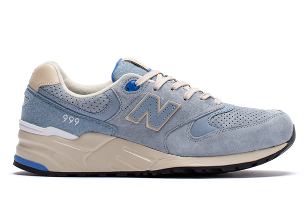 buy online 379a9 54fe8 If so, grab a pair as they arrive now at finer New Balance retailers like  Bows and Arrows.