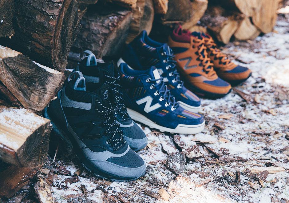économiser 30438 f4a9c New Balance H710 - SneakerNews.com