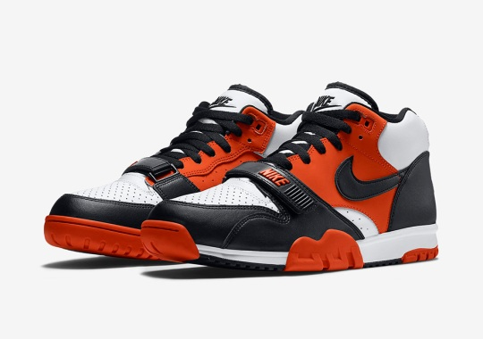 "Nike Air Trainer 1 ""Halloween"""