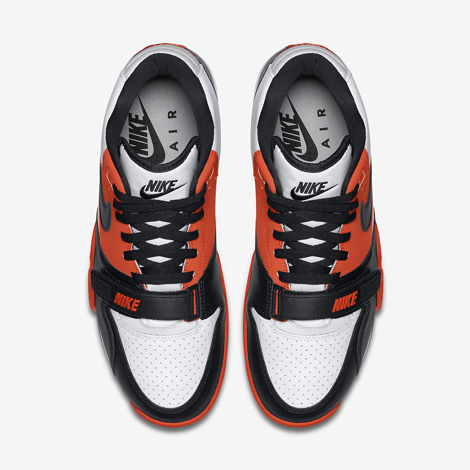 Nike air trainer quot halloween sneakernews