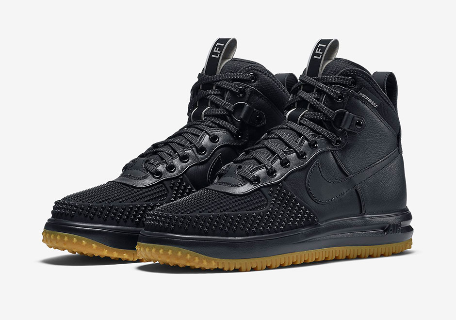 Air Force Nike Boots