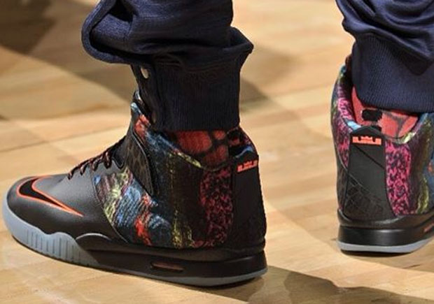 What Shoes Does Draymond Green Wear