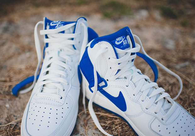 competitive price f0320 64632 Don't Sleep On This Remastered Nike Air Force 1 High Retro ...