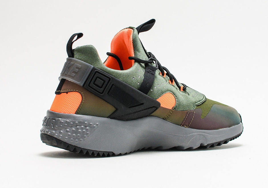 f20c36963f63 The Nike Air Huarache Utility Gets Its Best Colorway Yet ...