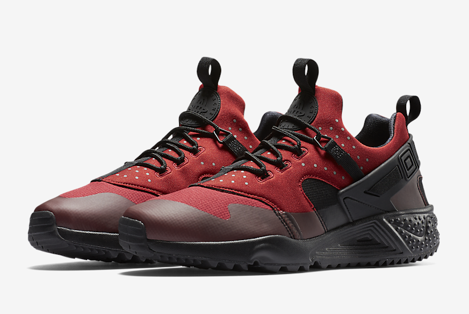 f1a181b9f2ab1 The Nike Air Huarache Utility Returns With New