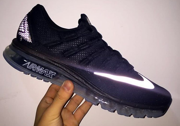 Nike Air Max 2016 Pictures
