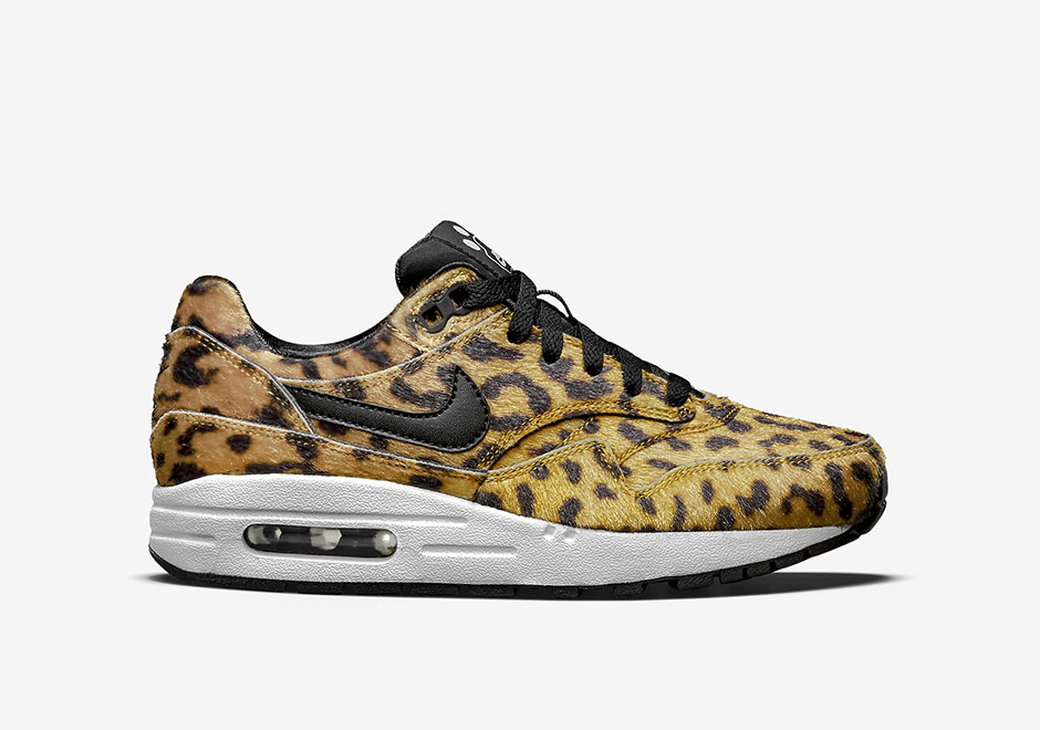 nike air max 1 leopard pack buying