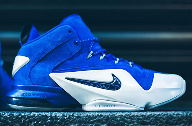 cheap for discount 67426 21610 Nike Penny 6 749629-401   SneakerNews.com