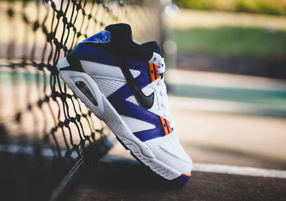 check out 800a0 2e905 The OG Purple Nike Air Tech Challenge Is Arriving at Retailers cheap