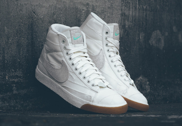 more photos 371db 8fdc6 The Nike Blazer Takes Inspiration From Egypt s Pyramids For Latest Release