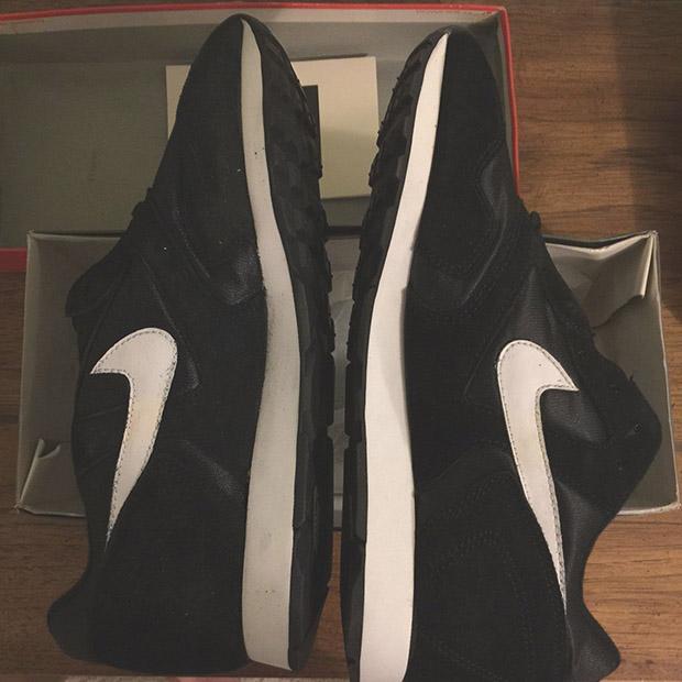 Heaven\u0027s Gate Cult Nike Decade Suicide Shoe
