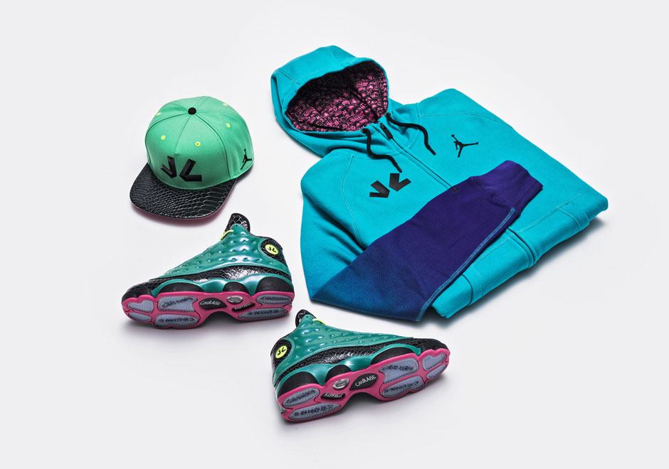 2015 air jordan 13 doernbecher 2015
