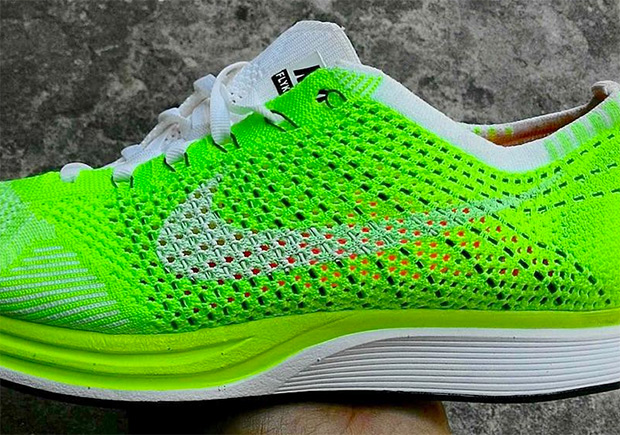 the latest 15cf0 adf52 Here s A Nike Flyknit Racer Colorway That Should ve Released Years Ago
