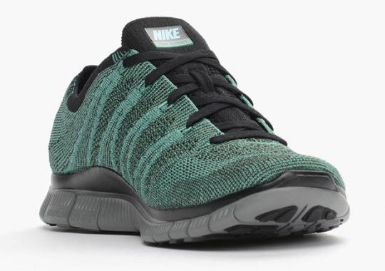 f1b00b5b88dc5 Nike Free Flyknit NSW - SneakerNews.com